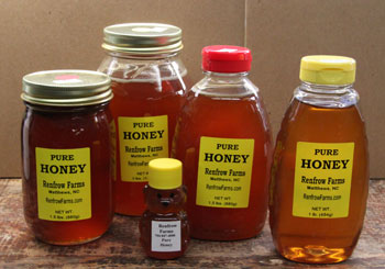 Honey – Renfrow Farms